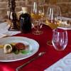 Вино и устрицы