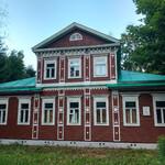Архитектурно-этнографический музей-заповедник «Щелоковский хутор»