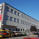 Музей «Фабрика Шиндлера»