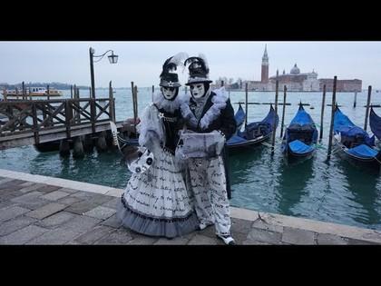 Карнавальная Венеция, 2015 год, 03:52