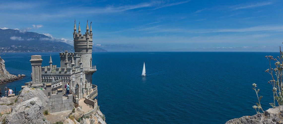 Самые красивые места Крыма - ТОП-25 лучших уголков