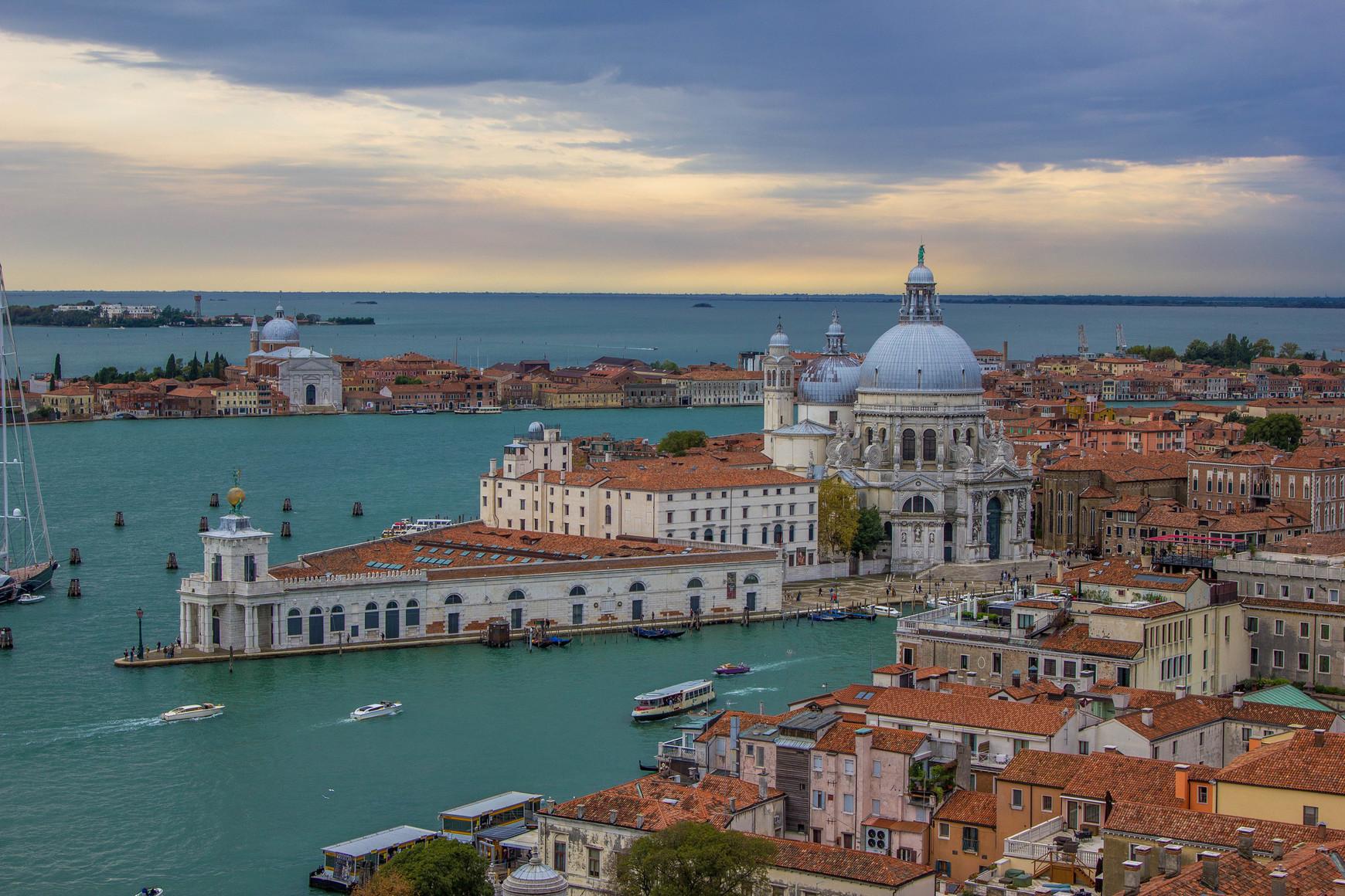 Что посмотреть в Венеции за один день — карта достопримечательностей Венеции с описанием и фото