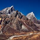 Гора Эверест/Джомолунгма