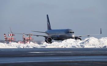 «Аэрофлот» сегодня отменяет 30 московских рейсов