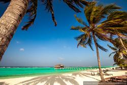 На Мальдивах объявлено чрезвычайное положение