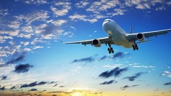 Авиабилеты на турнаправлениях подорожают на 10-15% из-за роста цен на топливо