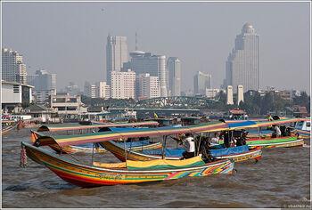 Веб-камеры в Таиланде