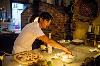 Где поесть в Нью-Йорке? Обзор ресторанов и кафе