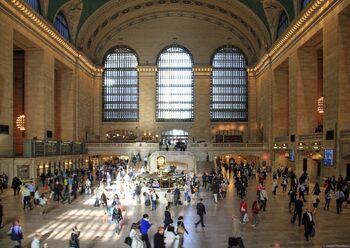 Перекусить, не отвлекаясь от достопримечательностей: обзор фаст-фудов Манхэттена