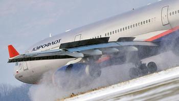 «Аэрофлот» сегодня отменил более 20 рейсов из Шереметьево