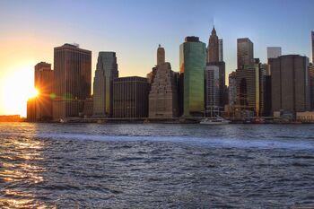 Веб-камеры в Нью-Йорке