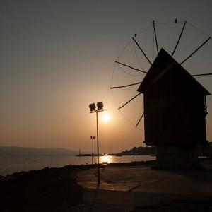 Кто рано встаёт...Объект ЮНЕСКО №1 в Болгарии
