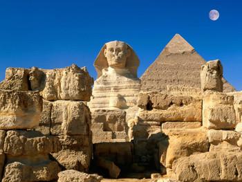 В Египте растёт число туристов, посещающих исторические достопримечательности