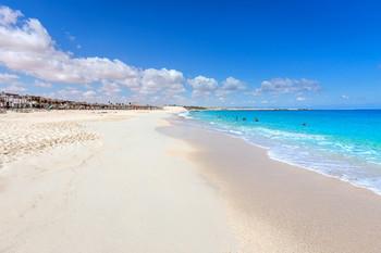 В Египте построят новый морской курорт