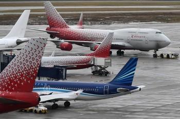 Росавиация запретила авиакомпаниям повышать цены на билеты во время ЧМ-2018