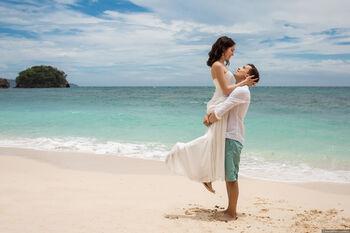 Свадьба на Кипре: практично и романтично