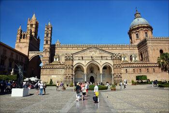 Страна по замыслу Микеланджело. Культурные сокровища Италии