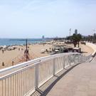 Пляж Ла Нова Мар Белла