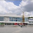 Театр юного зрителя (ТЮЗ) в Екатеринбурге