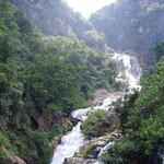 Водопады в Нувара Элия