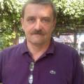 Турист Андрей Смирнов (SAY)
