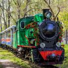 Ростовская детская железная дорога