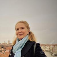 Турист Светлана Павлова (Morozzi)