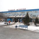 Северный автовокзал Екатеринбурга