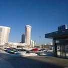 Торговый город Дирижабль