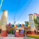 Детский парк «Ташкентленд»