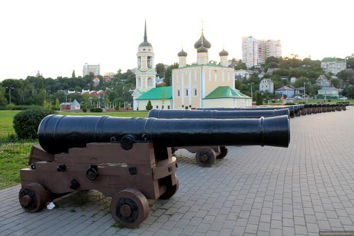 Воронеж © <a href=/go/?url=https://yaroslavglukhov.tourister.ru/ target=_blank class=ext_link>Ярослав Глухов</a>
