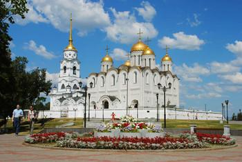 Билеты в музеи Владимира и Суздаля подорожали в 2.5 раза