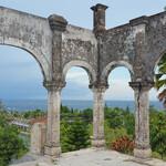 Древний город Амлапура