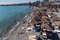 Пляж Суджукская коса<br/> в Новороссийске