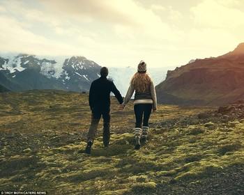 Россия оказалась самым романтичным направлением для пар