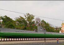 с-56 владивосток фото подводная лодка