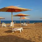 Пляж «Санрайз» в Феодосии (Sunrise)