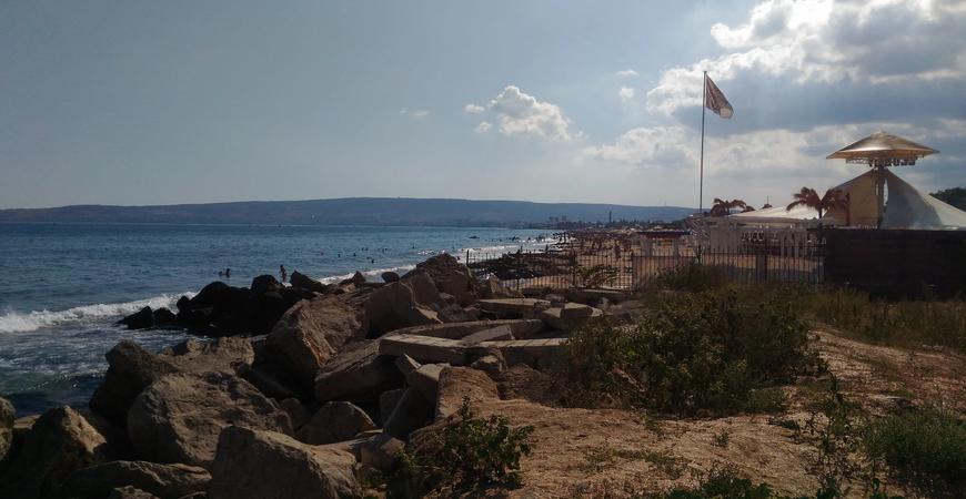 «Пляж 117»