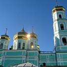 Слудская церковь (Свято-Троицкий кафедральный собор Перми)