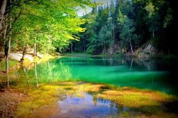 Лучшие природные достопримечательности Польши