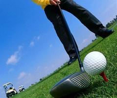Авиакомпания «Etihad Airways» предлагает пассажирам вступить в гольф-клуб