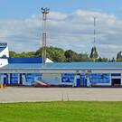 Аэропорт Нальчик