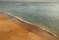 Пляж детского санатория «Айвазовский»