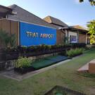 Аэропорт Трата