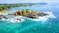 Пляж Мирисса (Mirissa Beach)