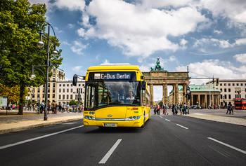 Транспорт в Германии может стать бесплатным?