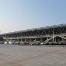 Аэропорт Чжэнчжоу