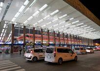Вокзал Термини, Рим
