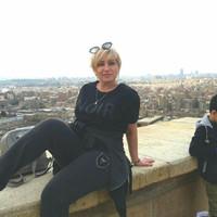 Каир у моих ног