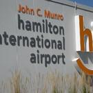 Аэропорт Гамильтон